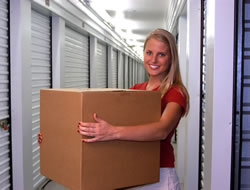 Self Storage in Torrance
